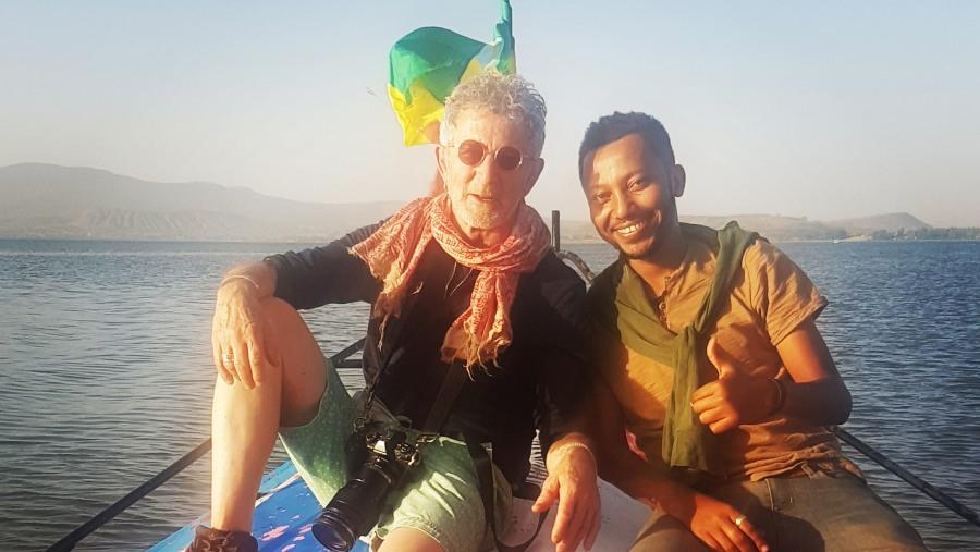biniam Abebe