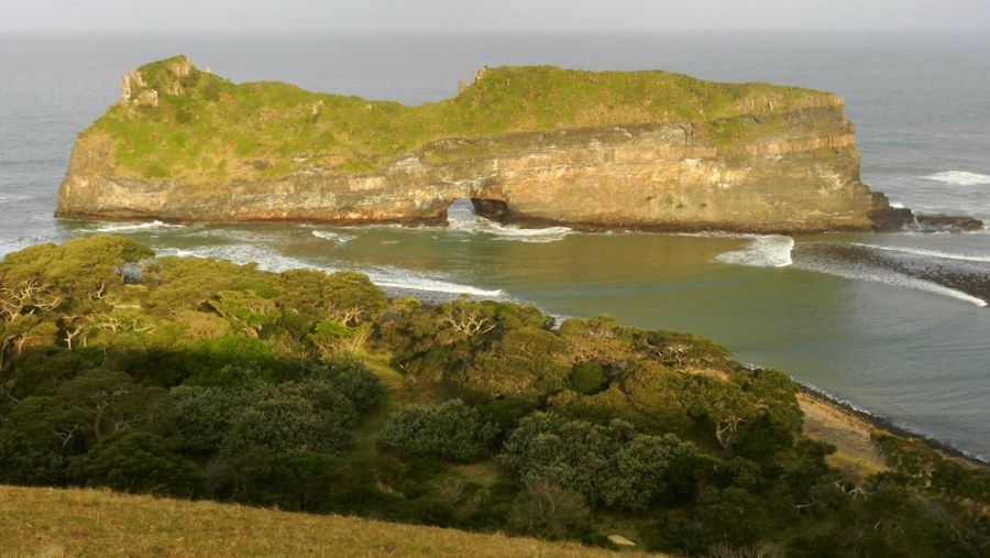 Wild Coast Tours, Hole-in-the-wall