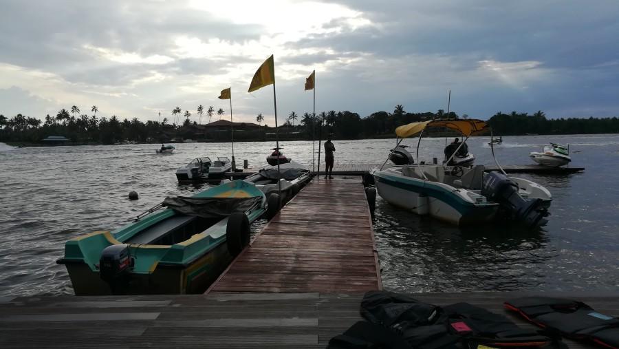 Water Sports Benthota