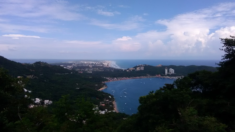 Diamod Acapulco