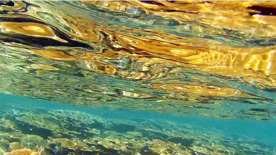 surface reflect