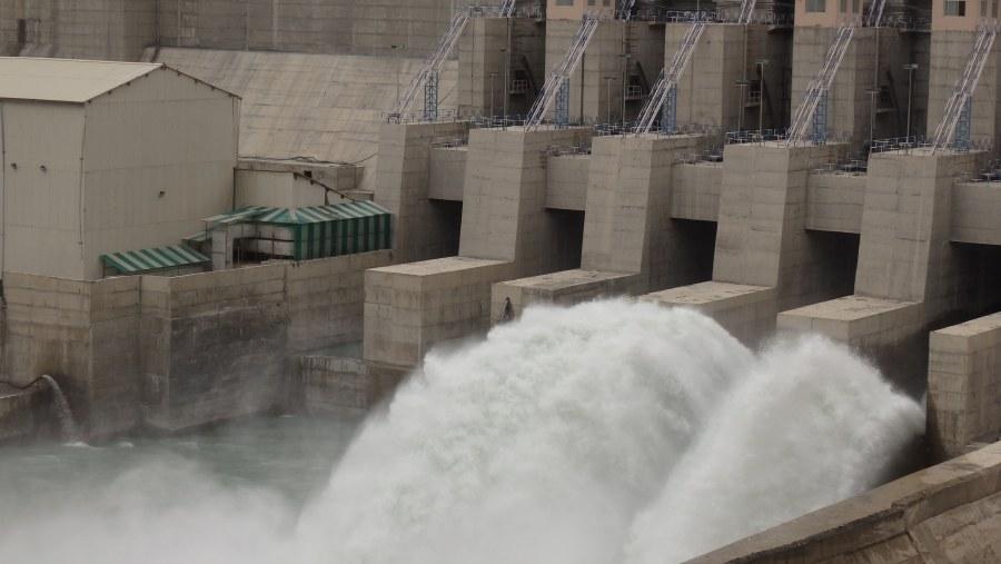 Hydro project Alchi
