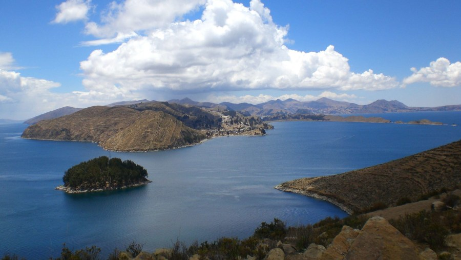 Chelleca Island