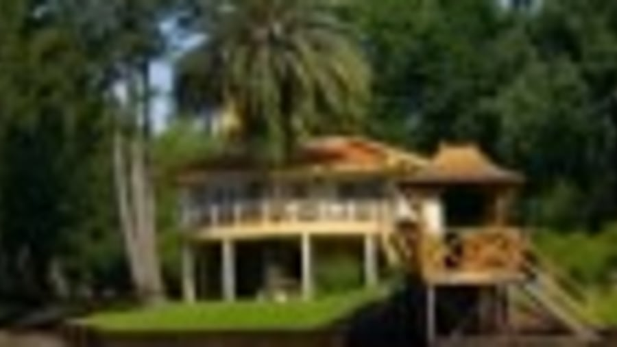 Islander house