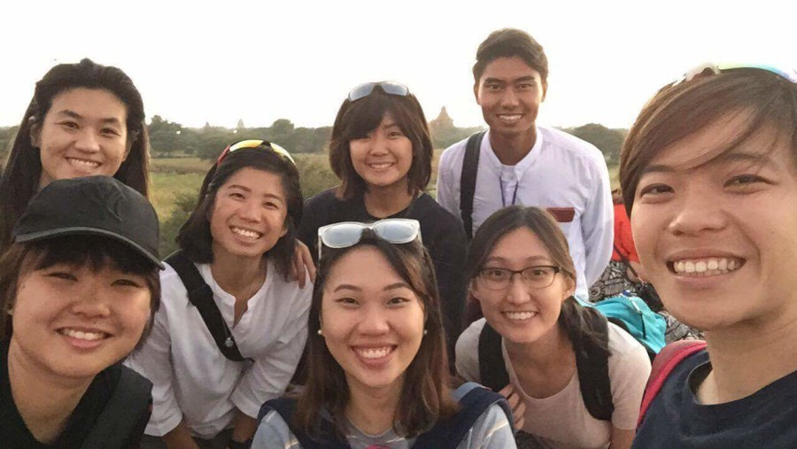 Kyaw Thet Oo