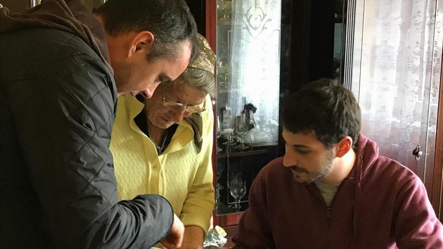 jewish heritage, genealogy tour