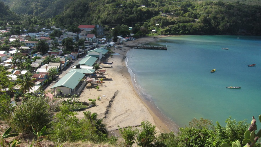 The BEST Way to Experience St. Lucia!