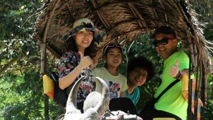 Village safari