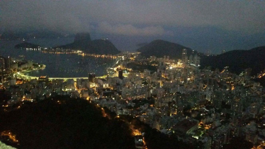 Wonderful time in Rio