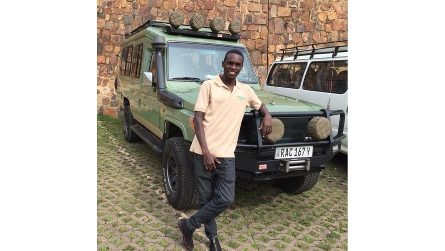 Land Cruiser - Safari Jeep