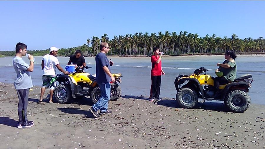 Acapulco ATV Tour