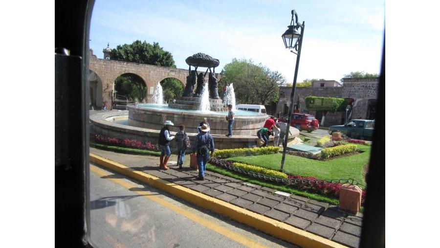 Las Tarascas