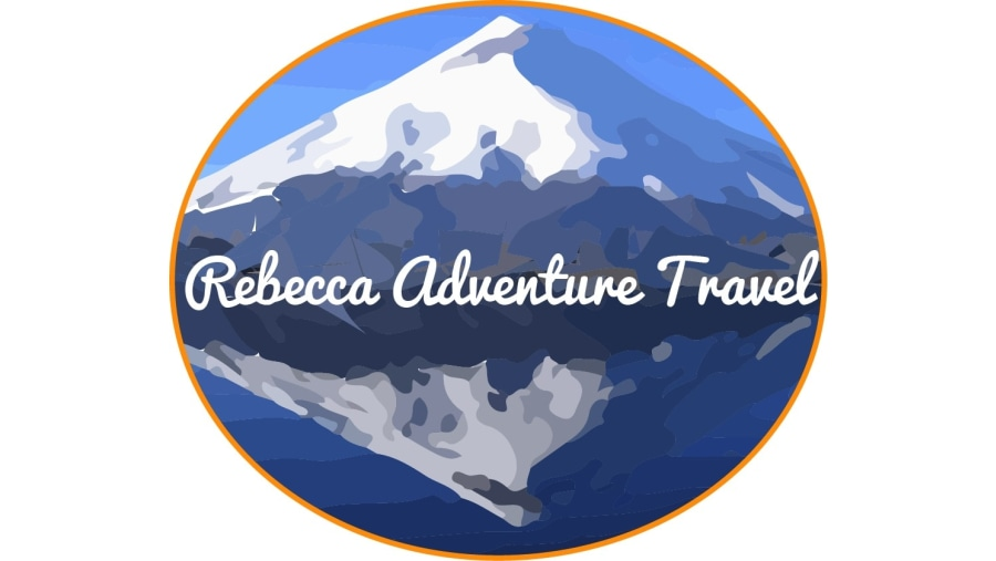 Rebecca Adventure Travel