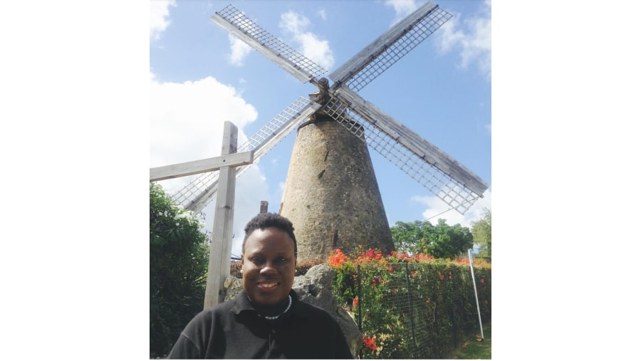 Morgan Lewis Windmill in St. Andrew