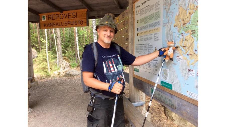 Nature Park tours