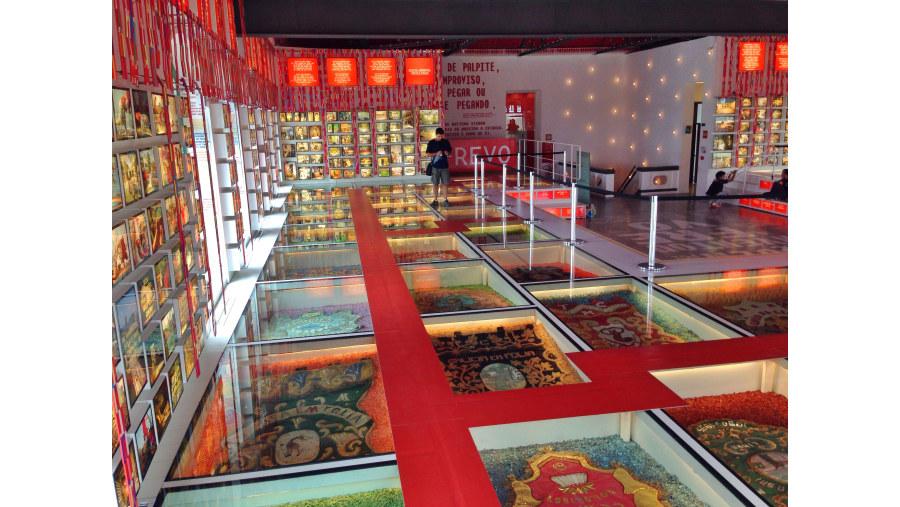 Frevo Museum (Paço do Frevo)