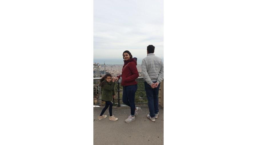Barcelona Family tour