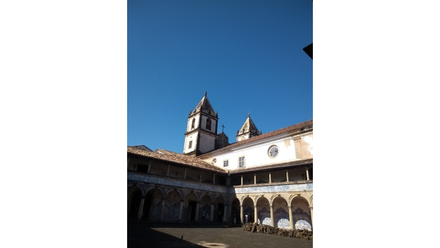 S.Francis Church