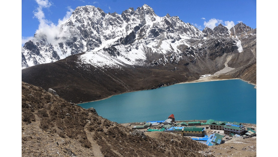 Nepal Trail Finder Treks & Expedition