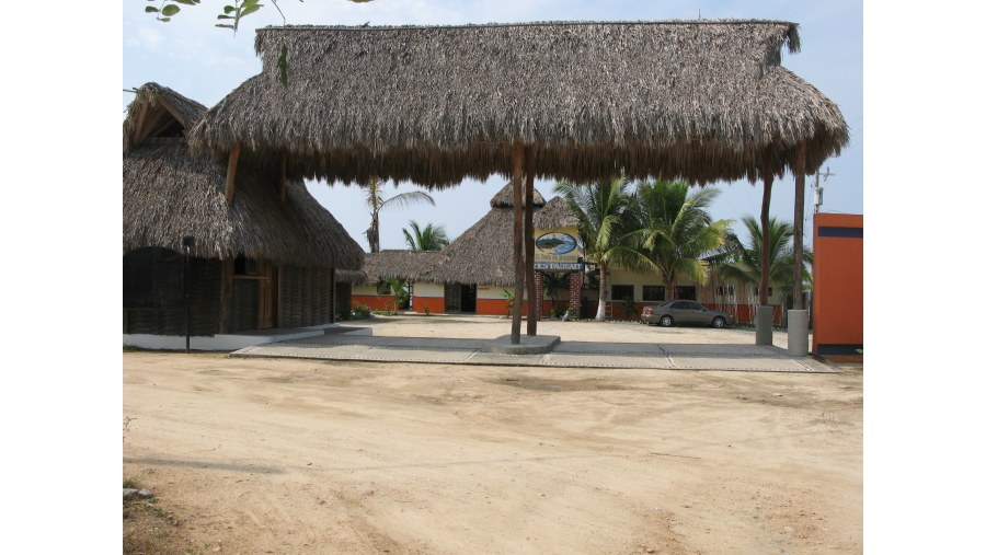 Our Ecotouristic center