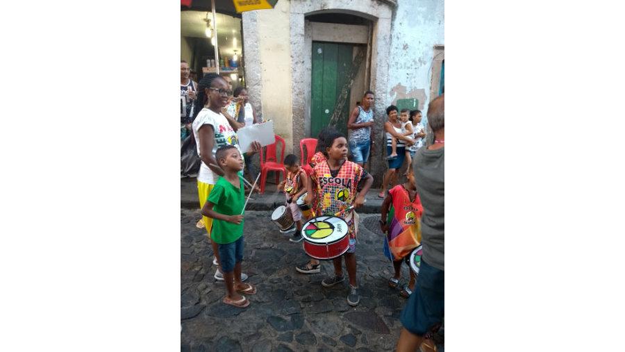 African Culture - Music