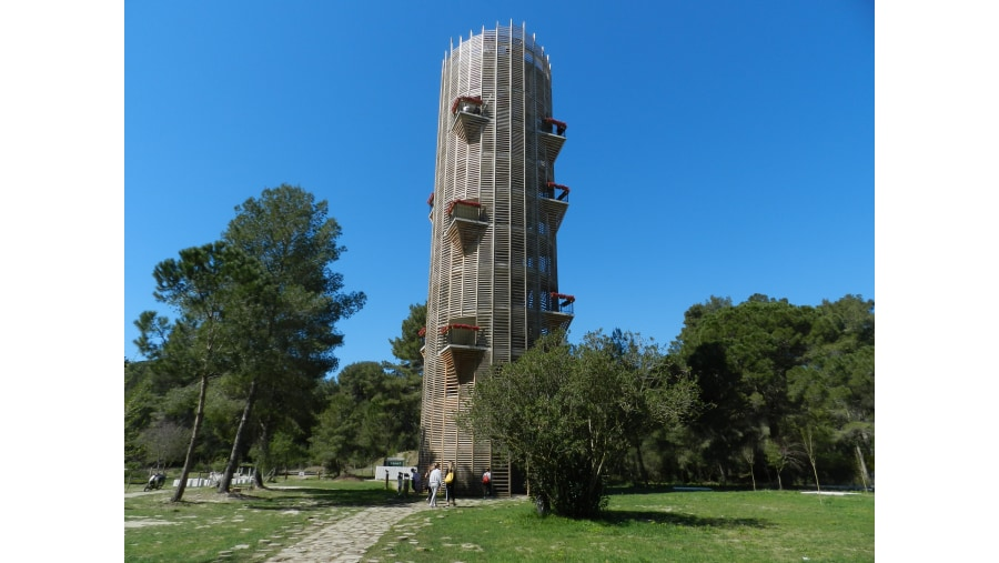 365 grade tower