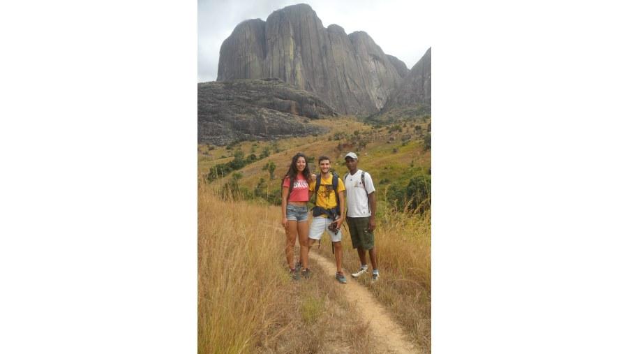 Madagascar Local Tours