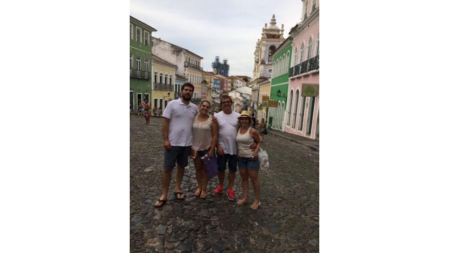 Pelourinho Square