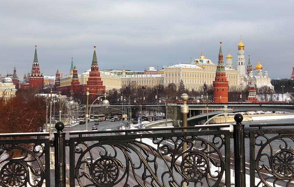Explore Kremlin