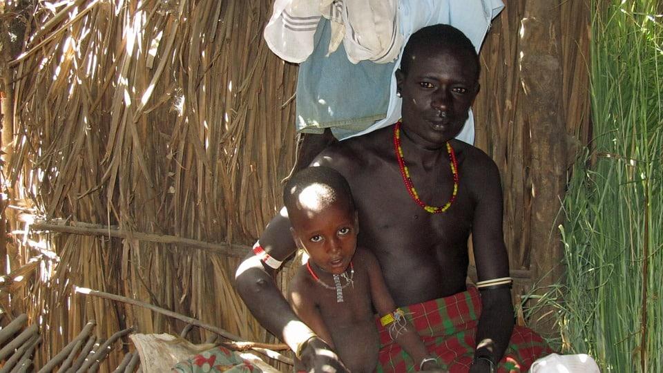 Oromo and Gurage people