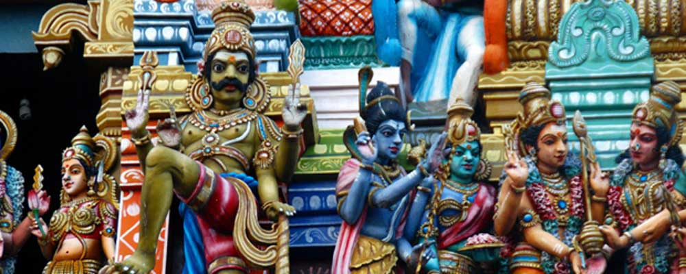 Gangarama Seema Malakaya