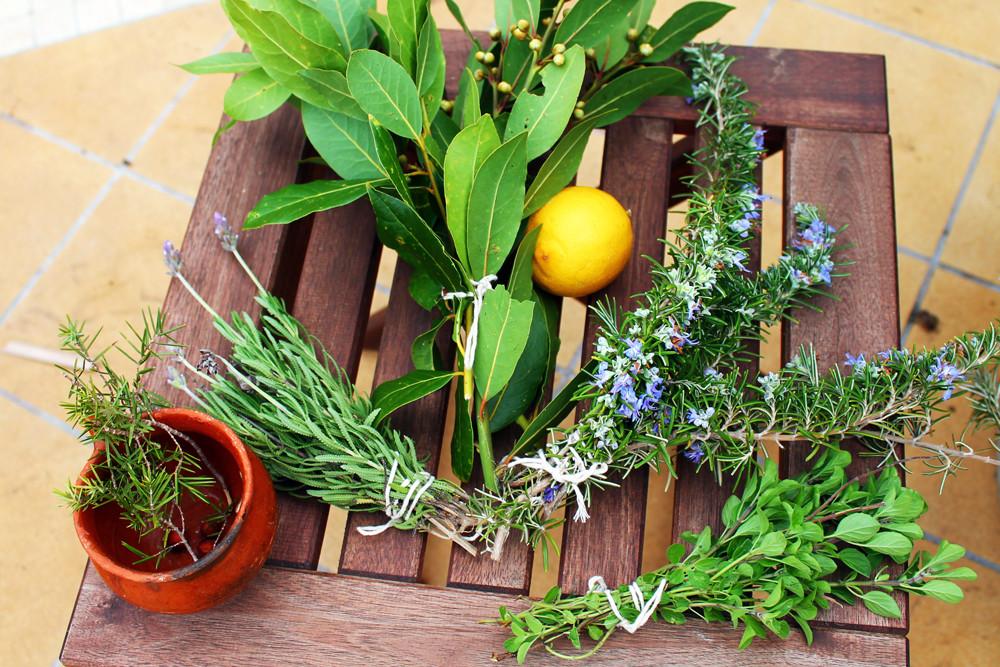 Hierbas Liquor Herbs