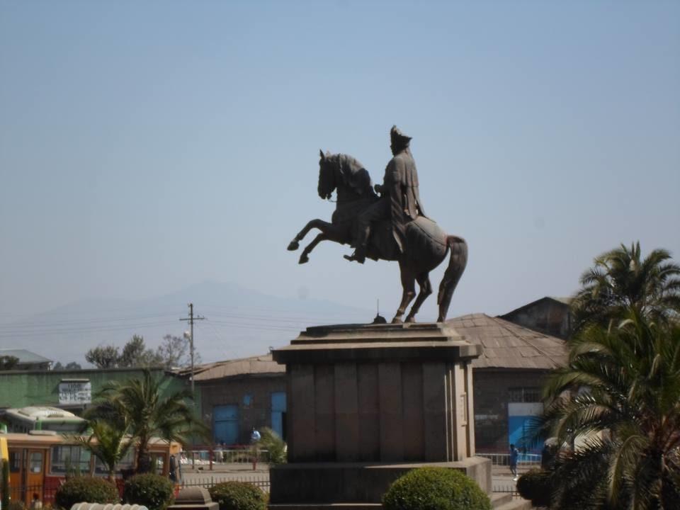 Addis Ababa City