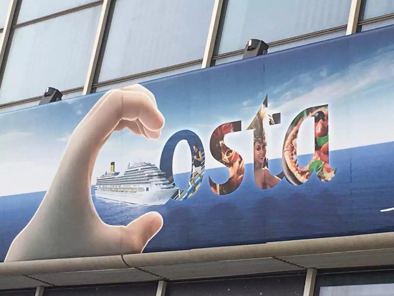 Costa Transfer Services