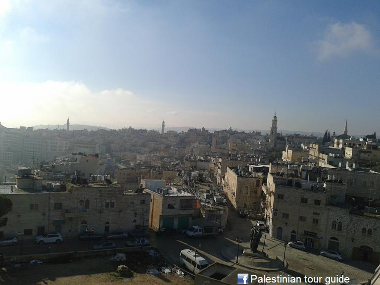 Bethlehem City Overview