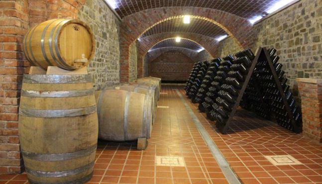Best of Berat Winery