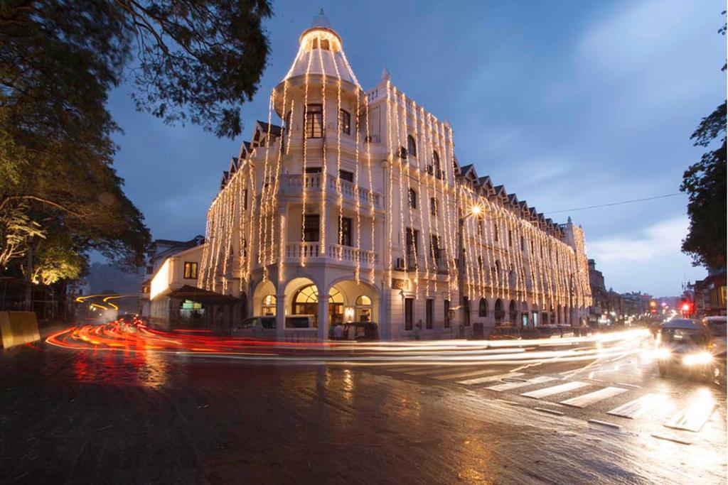 Queen's Hotel, Sri Lanka