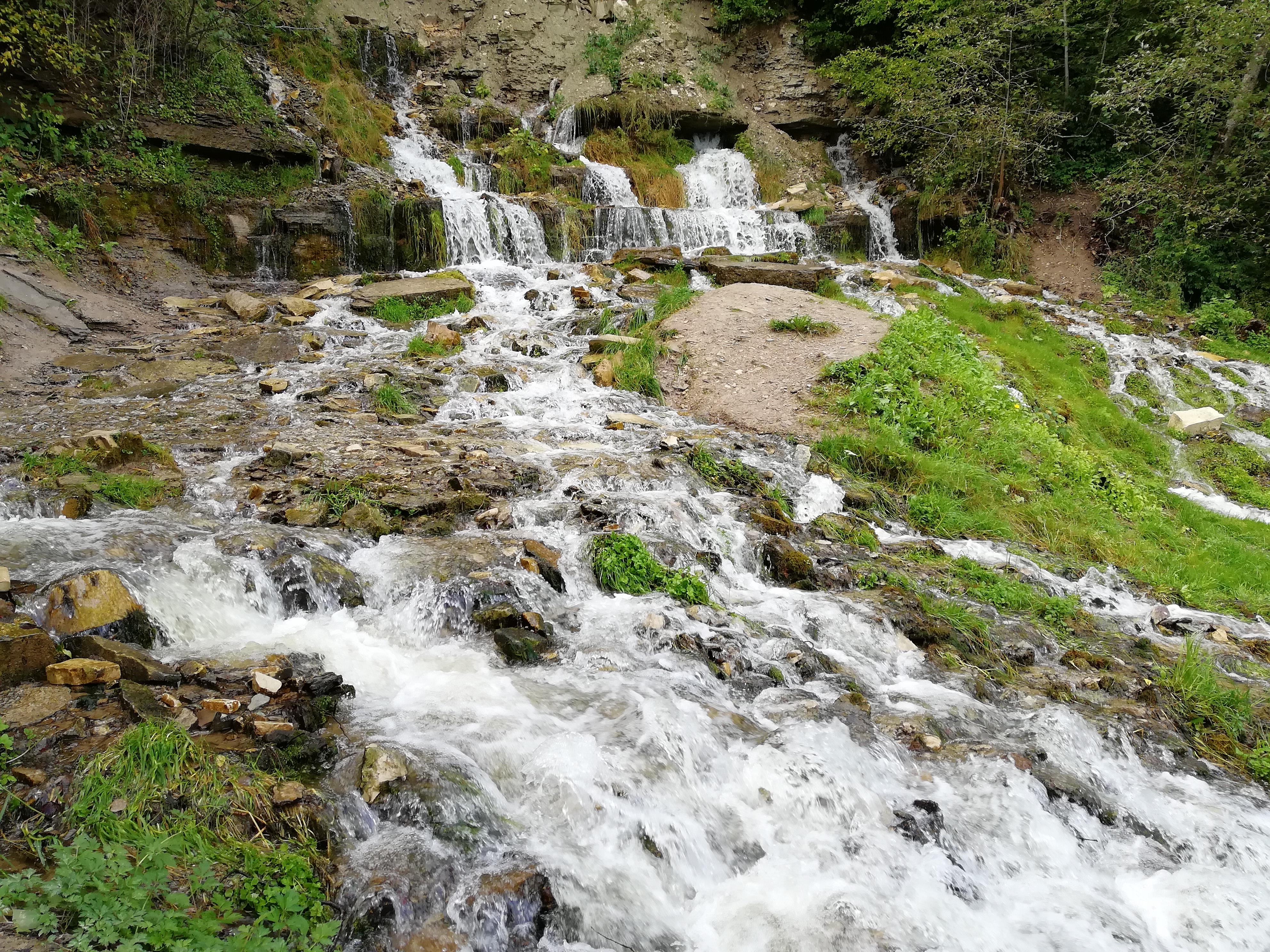Slavonic Springs