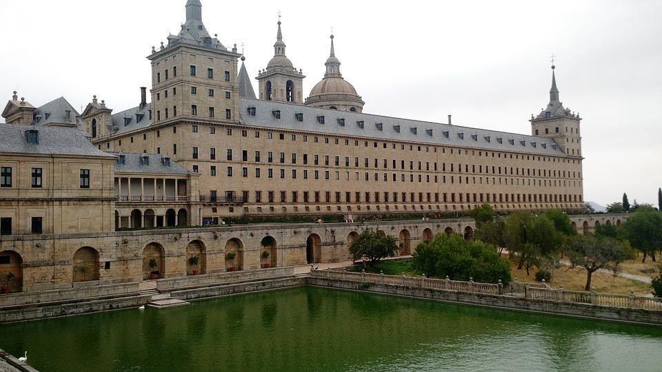 Escorial Palace