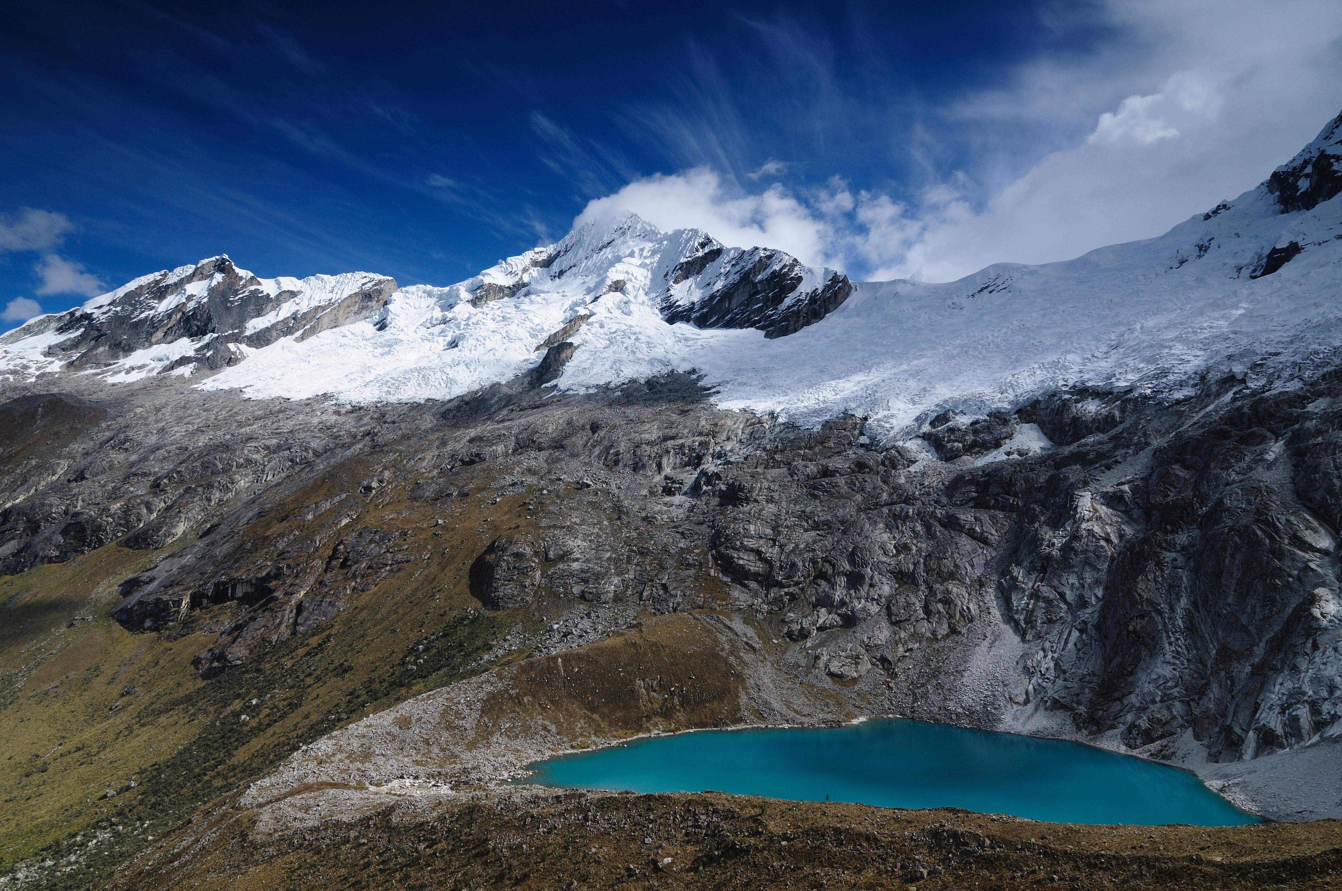 Pisco Summit Trek