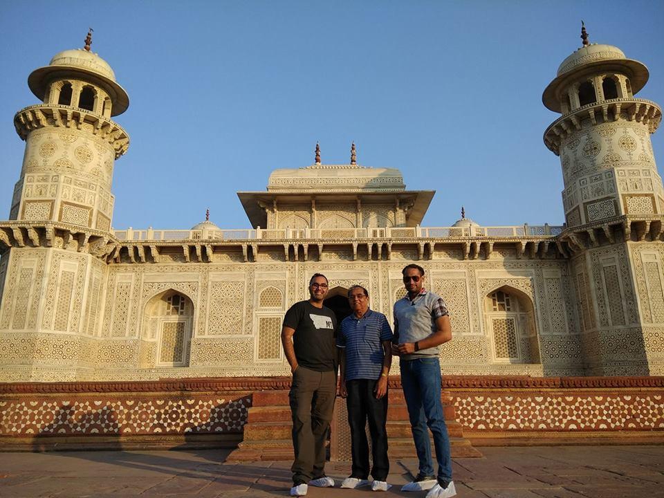 Bbay Taj
