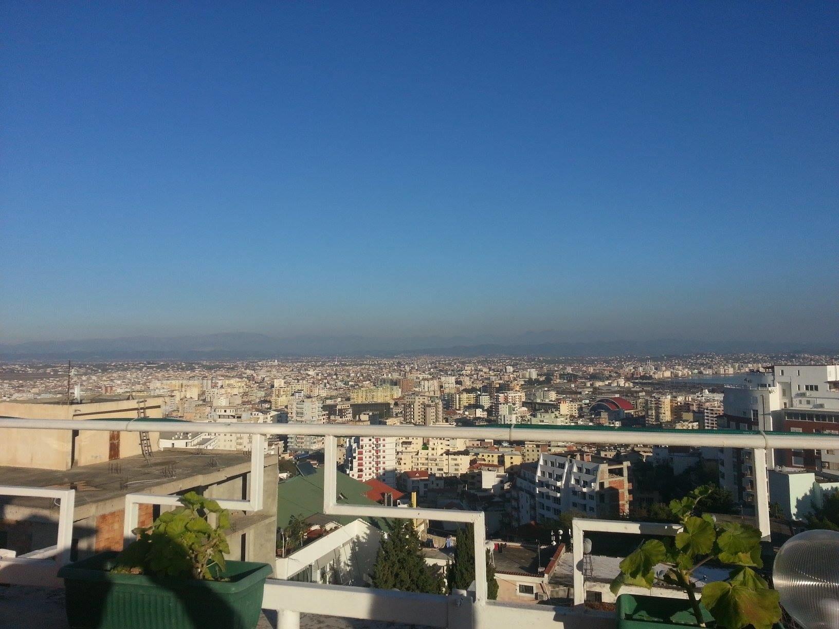 Cityscape of Durres
