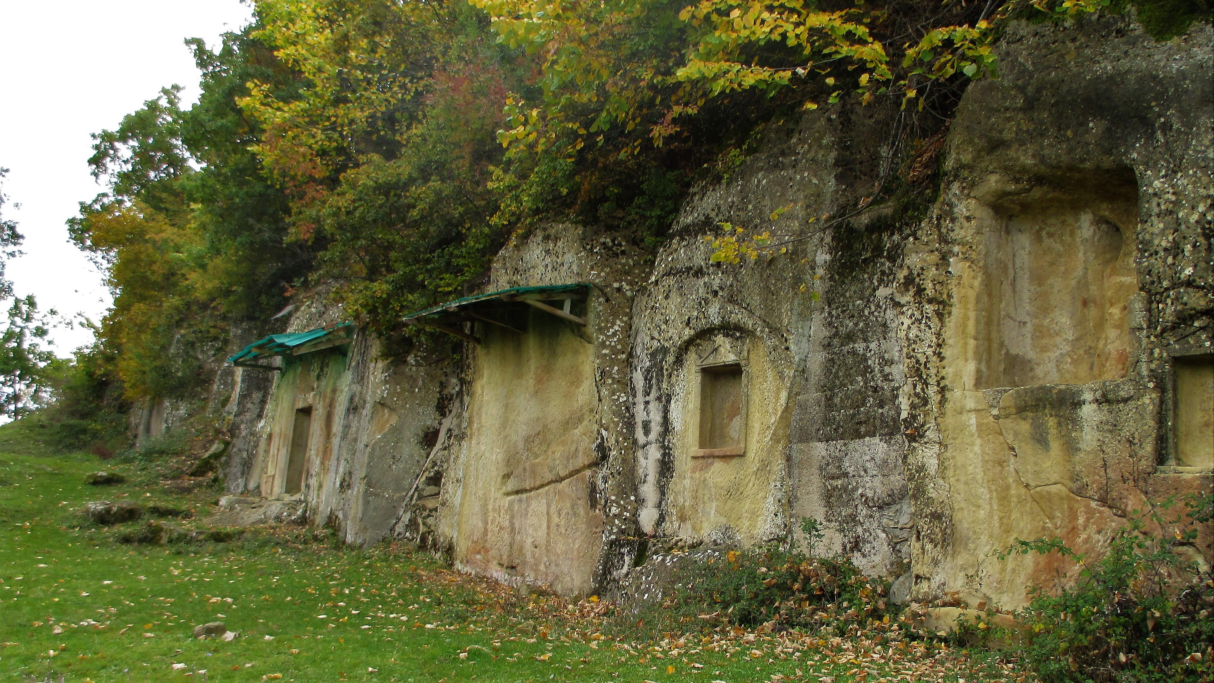 Old houses of Ottoman era