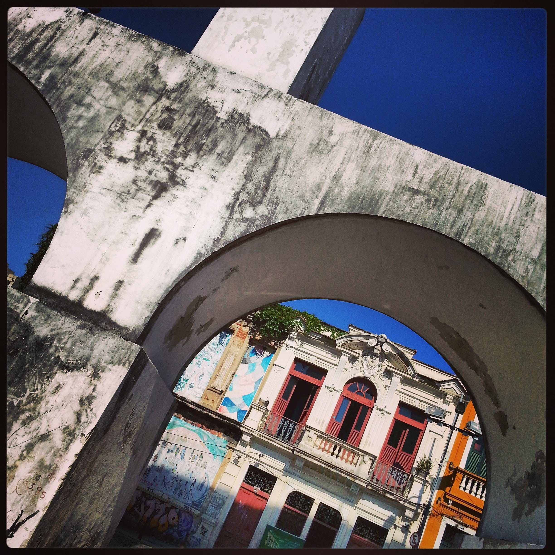 Lapa Arches