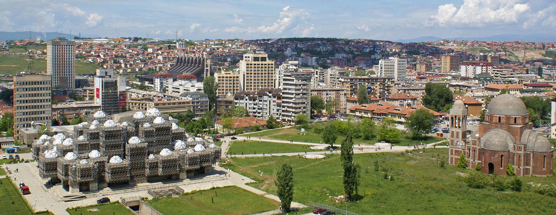 Pristina City