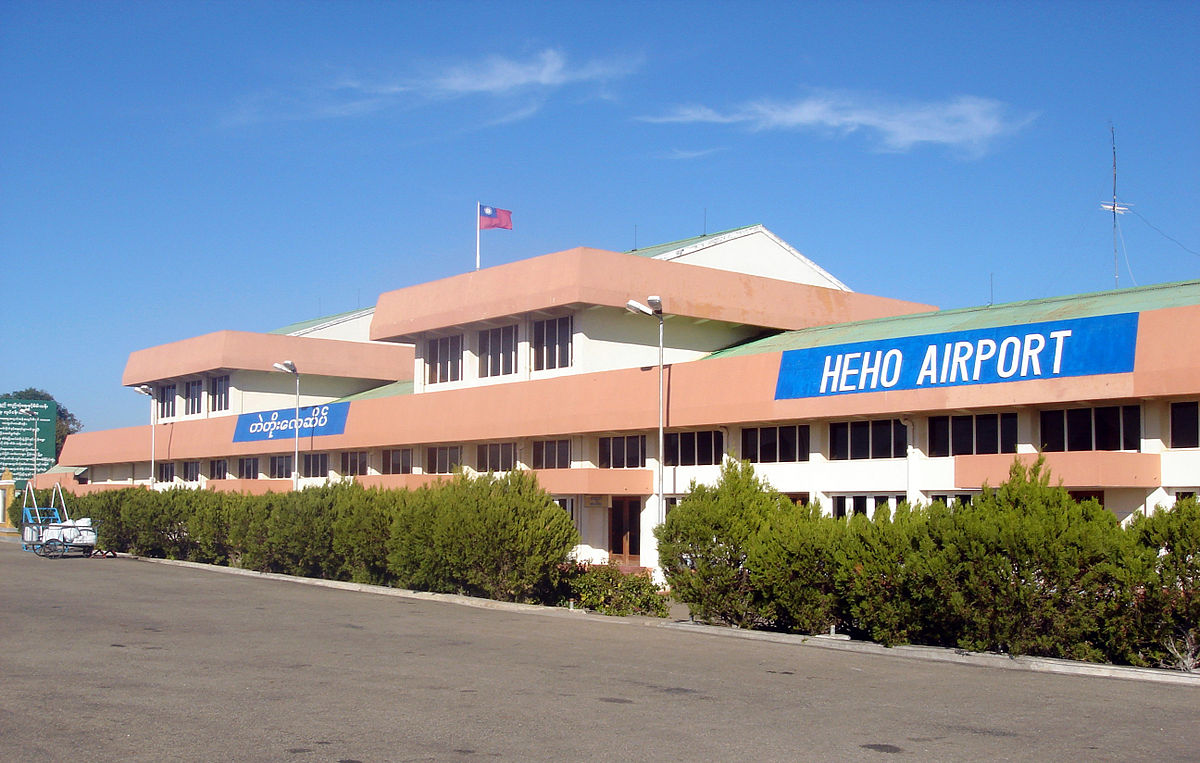 Airport Transfer in Heho