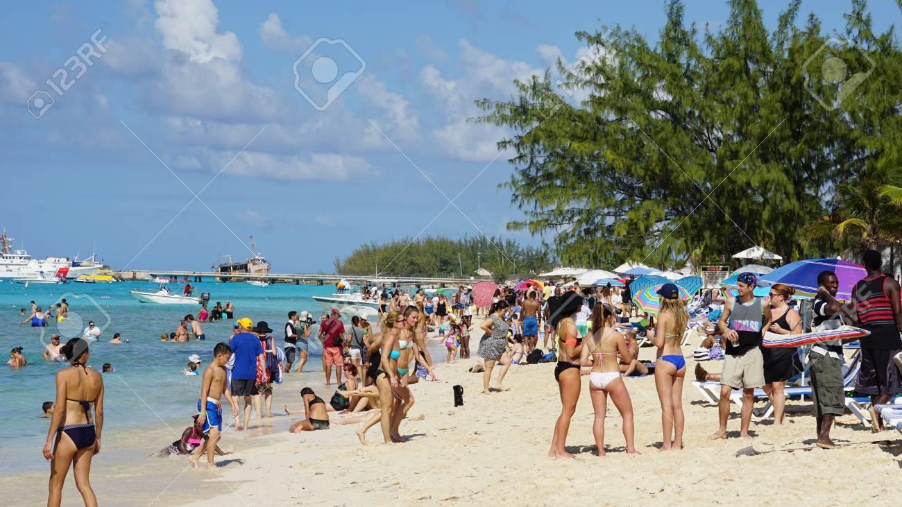 Grand Turk Cruise Port Beach