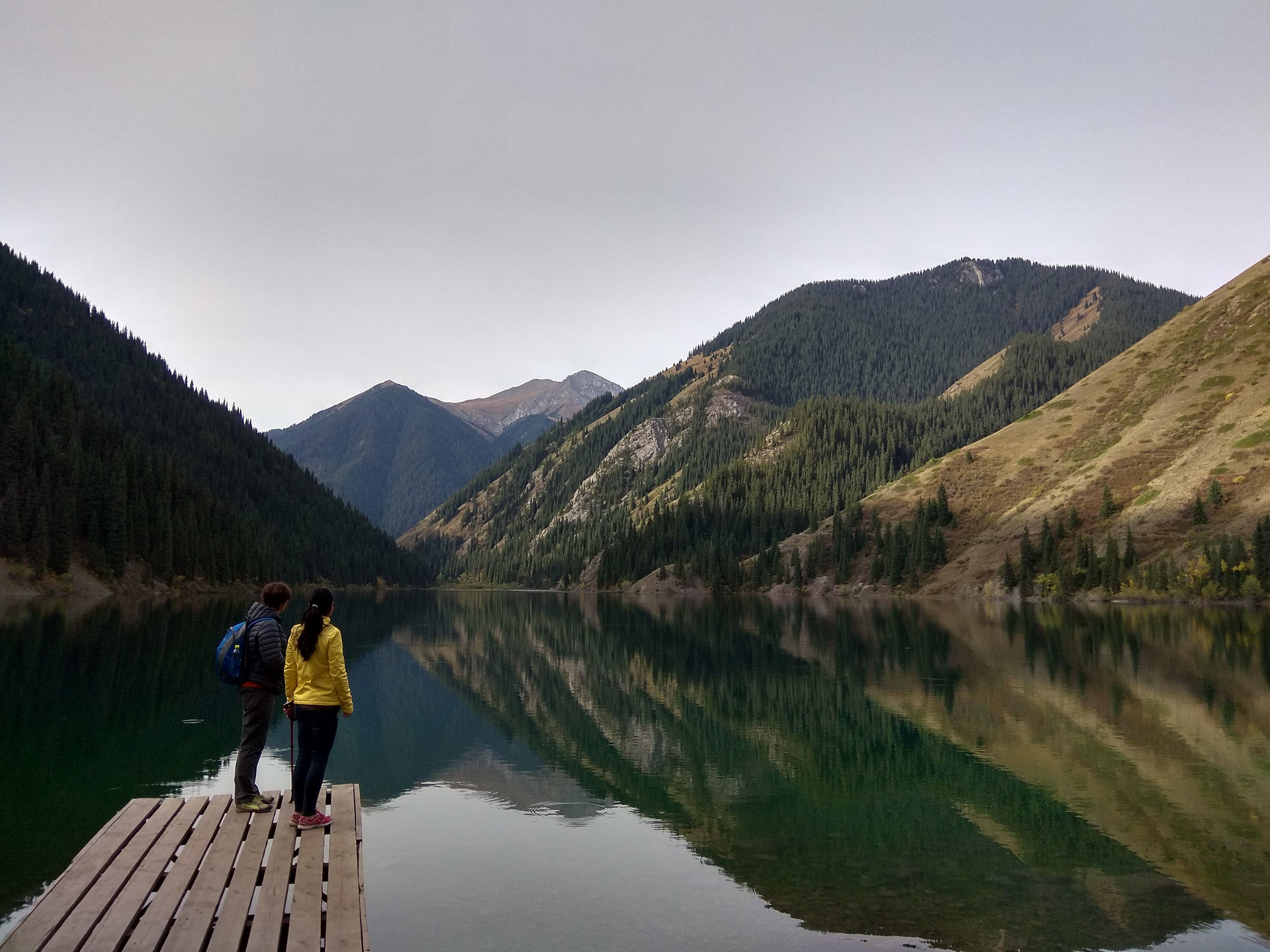 Lake Kolsay