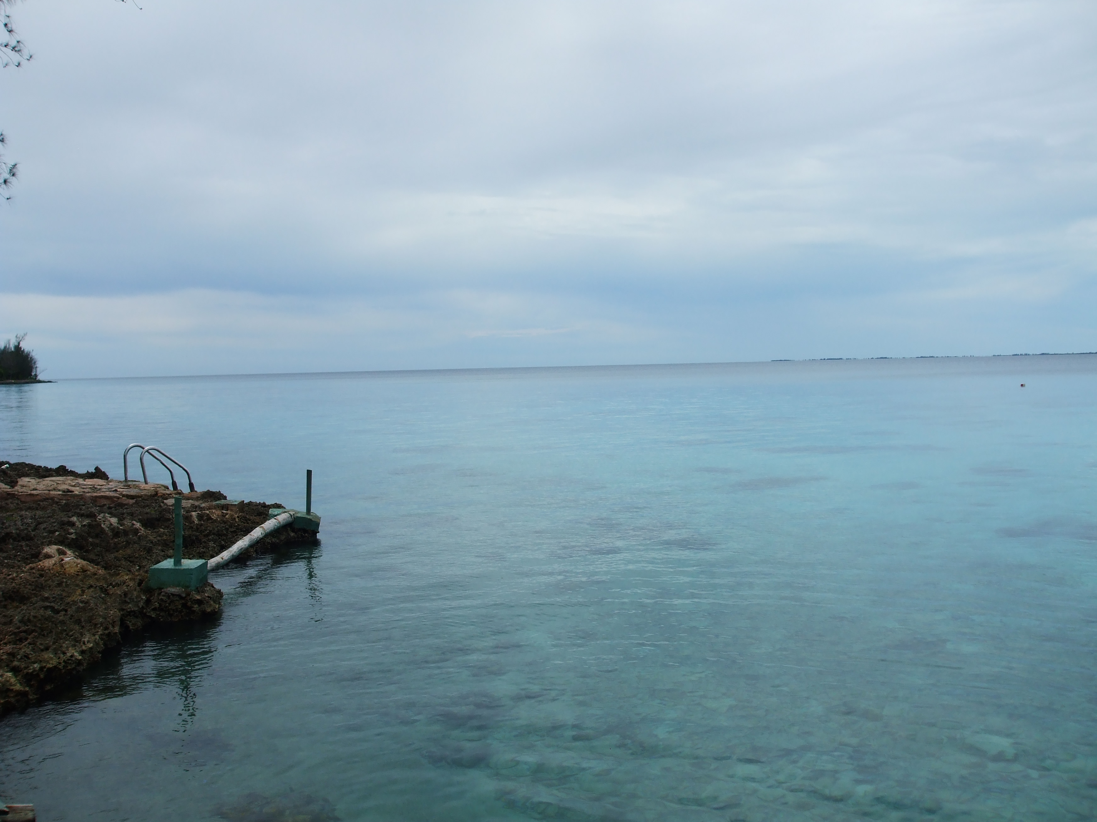 Snorkeling and Diving Area
