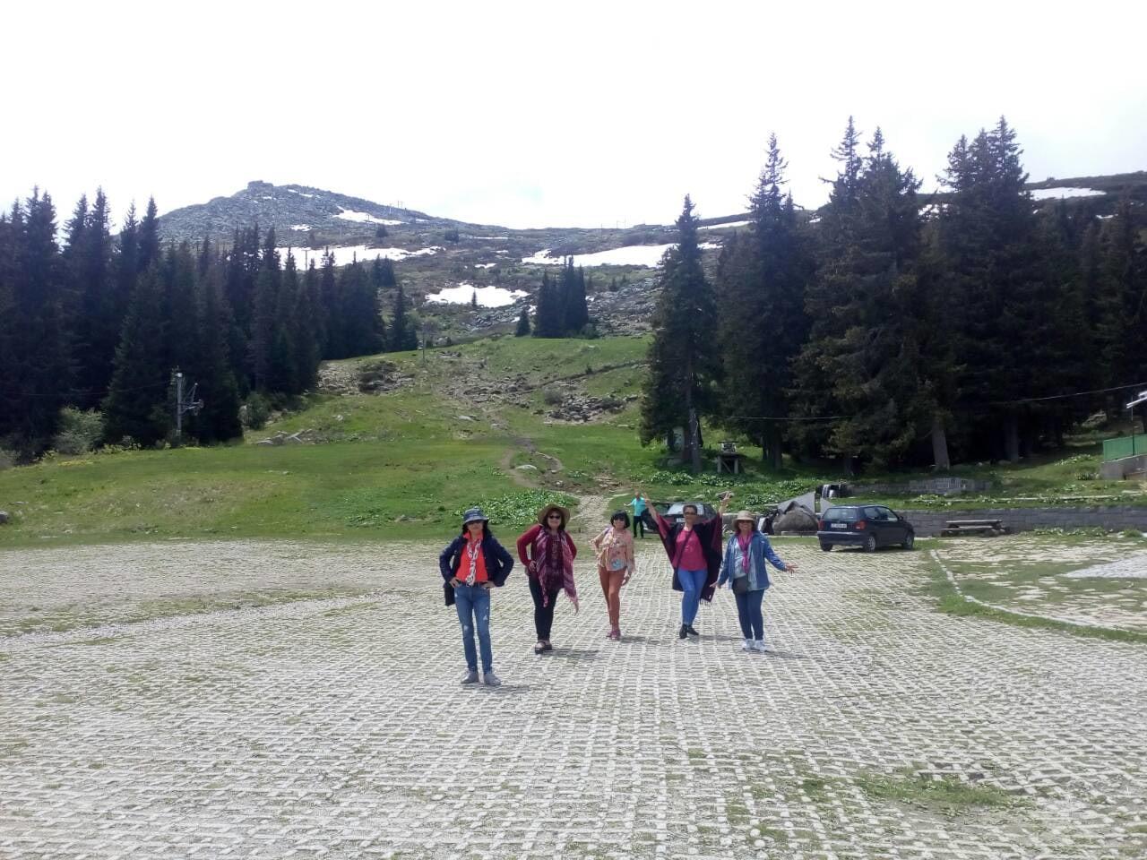Vitosha Mountain